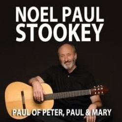 Noel Paul Stookey: God's Troubadour
