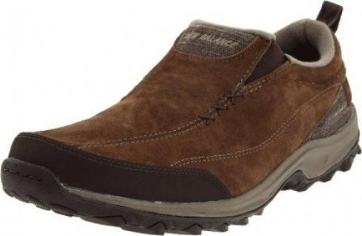 New Balance Men's MWM756 Walking Shoe