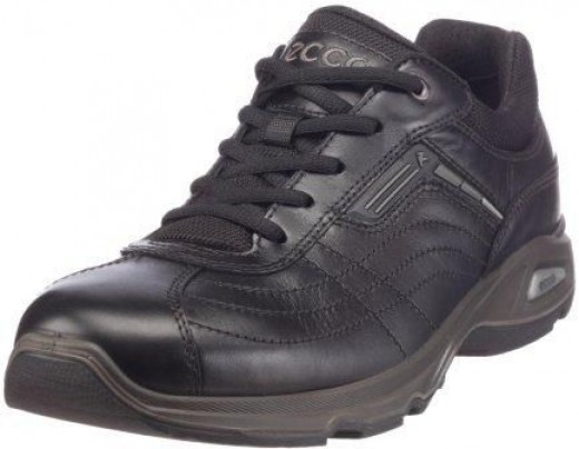ECCO Men's Wells Walking Shoe
