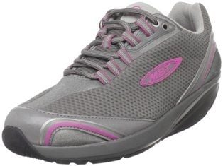 Women's Mahuta Walking Shoe