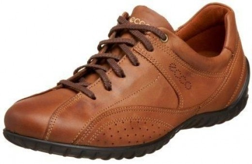 ECCO Women's Charm Tie Walking Shoe