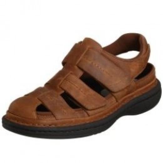 Men's M0022 Resort Walker Dress Sandal