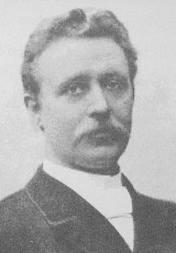 Carl Gustav Boberg