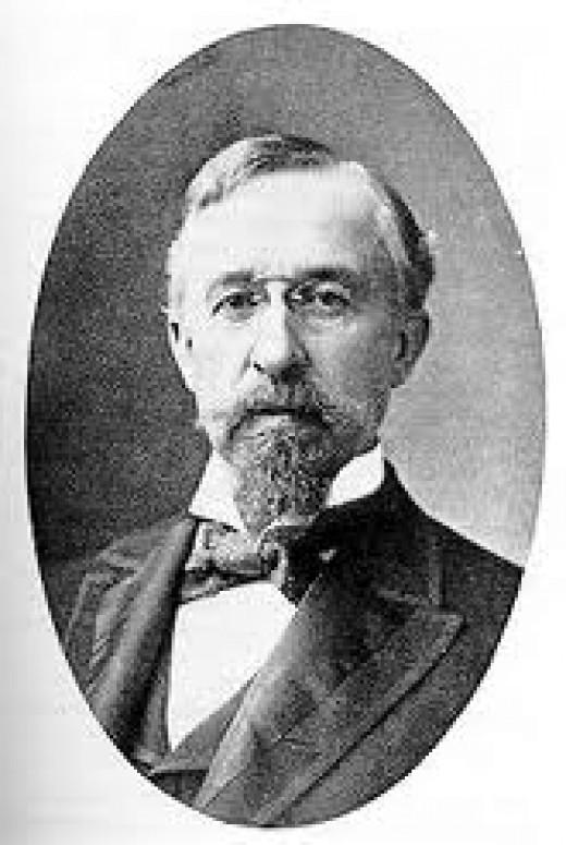 Thomas O. Chisholm
