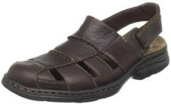 Dunham Men's MCE748 Fisherman Sandal