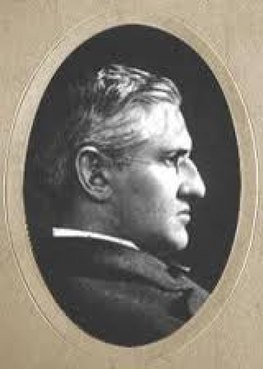Horatio G. Spaford