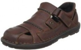 Men's Backrush Closed-Toe Fishermen Sandal