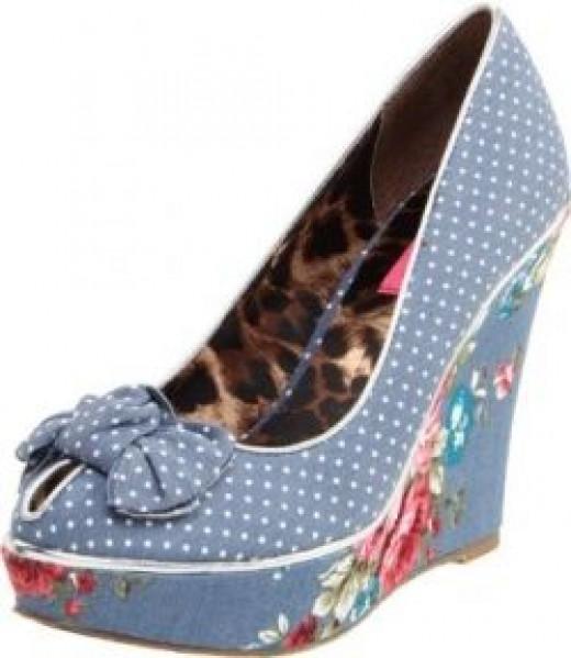 Women's Misssie Wedge Sandal