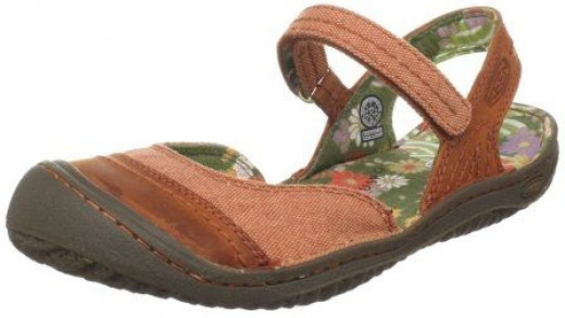 Women's Summer Golden Sandal
