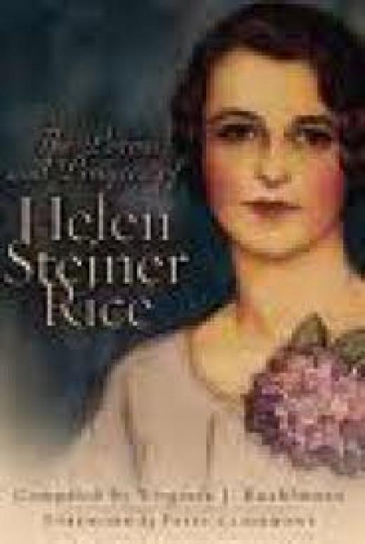 Helen Steiner Rice