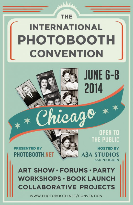Photobooth Convention