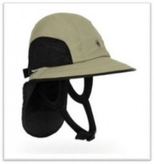 Adult Offshore Water Hat In