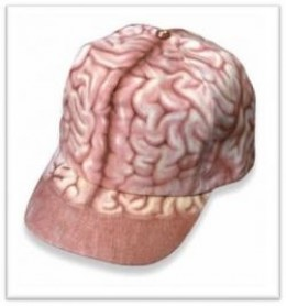 Magic Brain Thinking Cap MTC1
