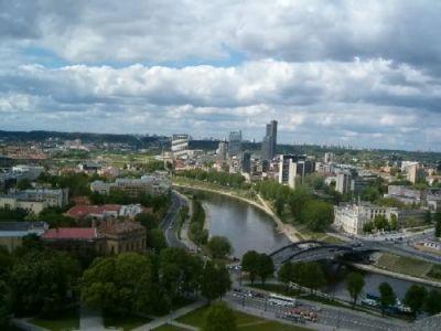 Wilno, Poland