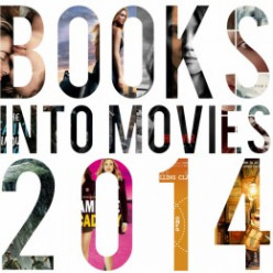 Books to Movies 2014