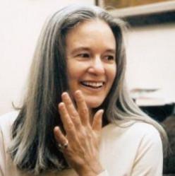 Sharon Olds: Poet