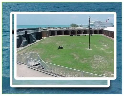 Historic Key West, Florida