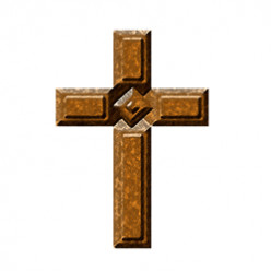 Free Cross Clip Art - Christian Arts & Crafts
