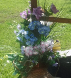 Flowers Sprays
