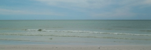 Lido Key Beach, Sarasota