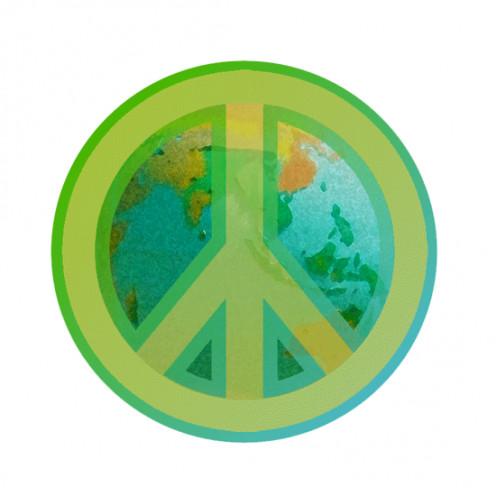 World Peace Clipart