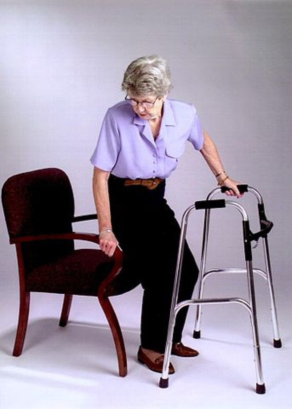Nursing Home Rehab:  A Basic Guide