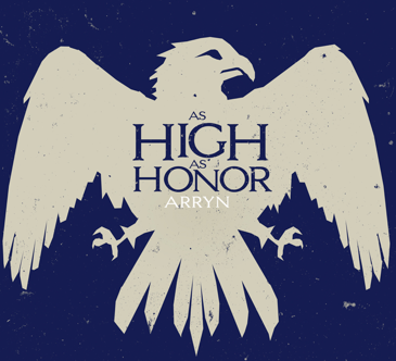 Arryn Wallpaper (from HBO)