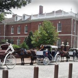 Horse & Carriage Philadelphia