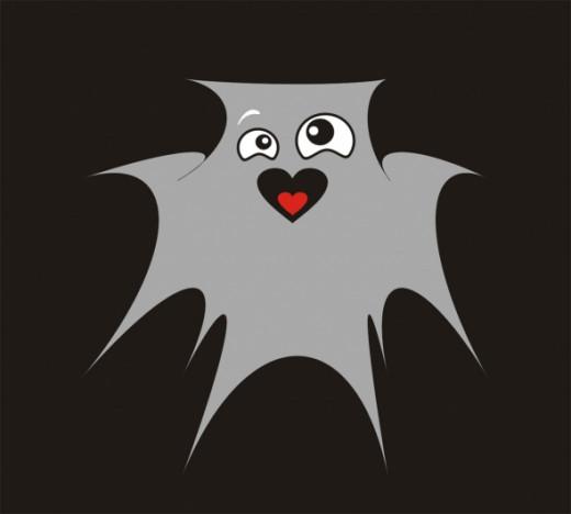 Kinda Happy Ghost