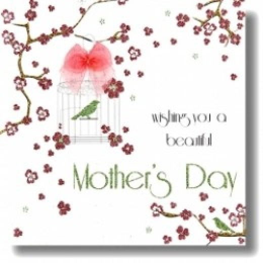 Mother's day cards for 2011