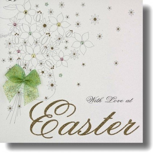 easter cards five dollar shake