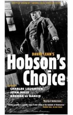 hobsons choice lean laughton