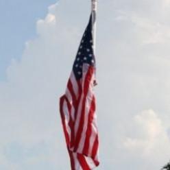 Veterans Memorial in Pendleton SC