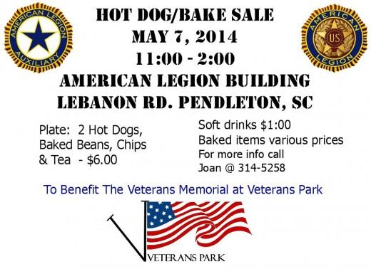 American Legion Post 113