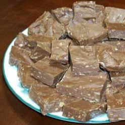 Recipes for Peanut Butter Fudge -  Home Made Candy