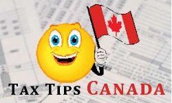 Tax Tips Canada