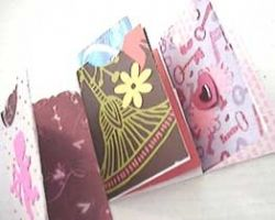 Valentine Gift Card Holders
