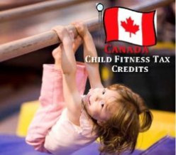 Understanding Canada's Child Fitness Tax Credit