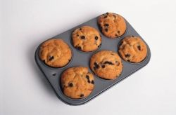 A Tin of Muffins