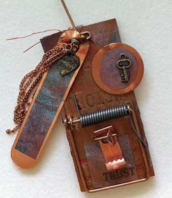 Altered Mouse Trap