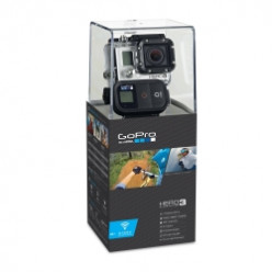 Should You Buy the GoPro Hero3 or Sony Action Video Camera?