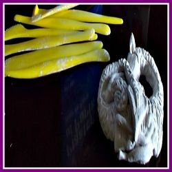 Sculpting Tools - Dragon Figurine