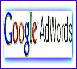 google adwords Image: M Burgess