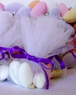 Tulle In Your Wedding-Tips And Ideas