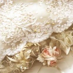 Best Lace Wedding Ideas