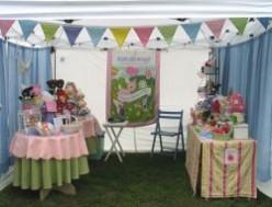 Top Ideas For Craft Fair Displays
