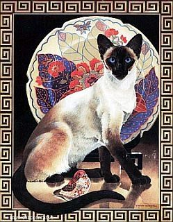 The Royal Siamese