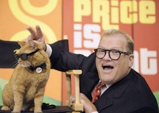 Morris on TV