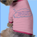 Funny Small Dog Clothing To Prevent Hypothermia in Cold Weather