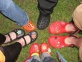Crocs Shoes: Healthy Footwear For Sick Diabetic Feet